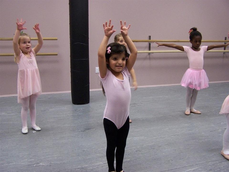 Starting Dance Lessons Caringbah