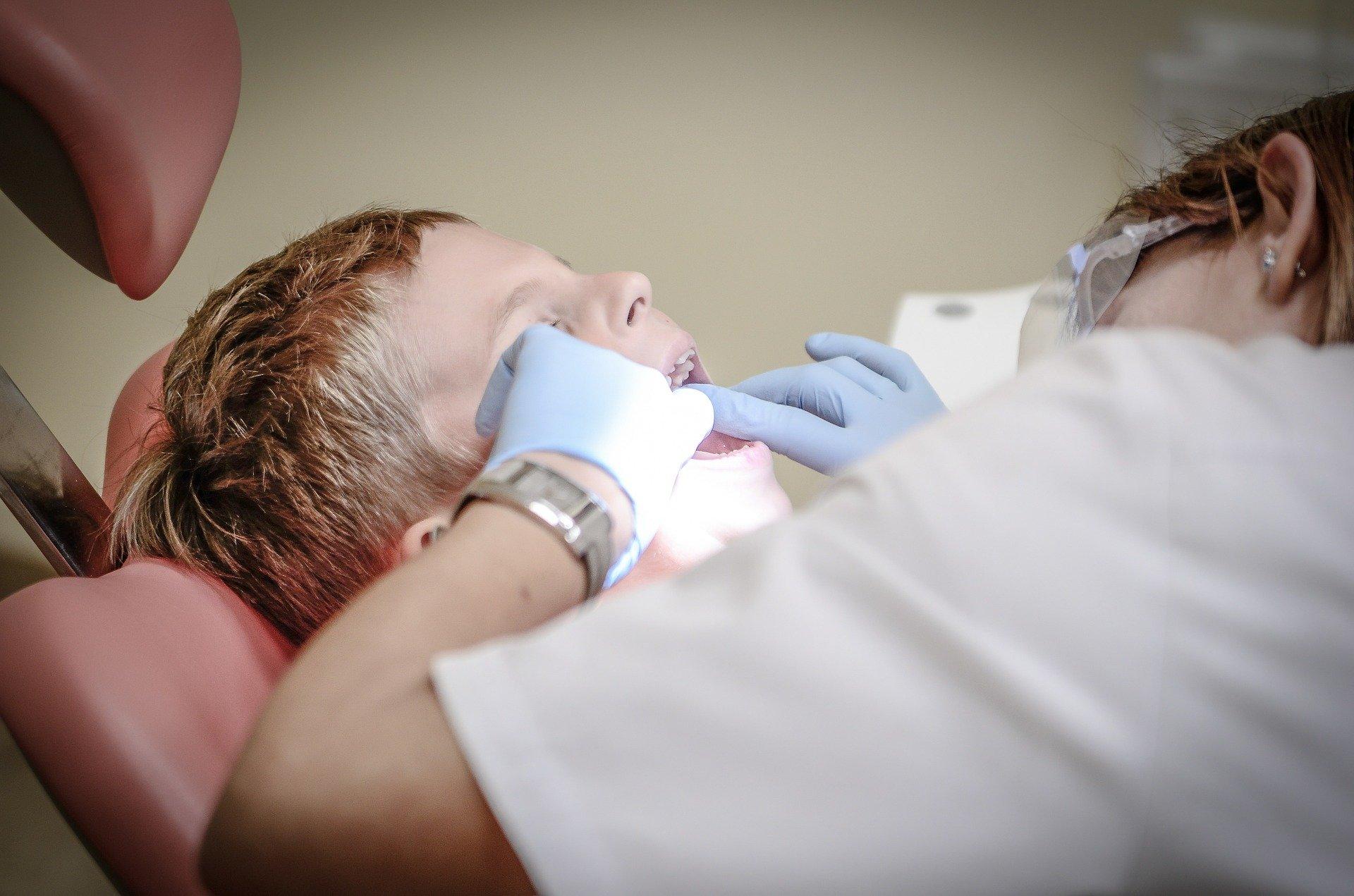 Benefits Of Seeking Regular Dental Services