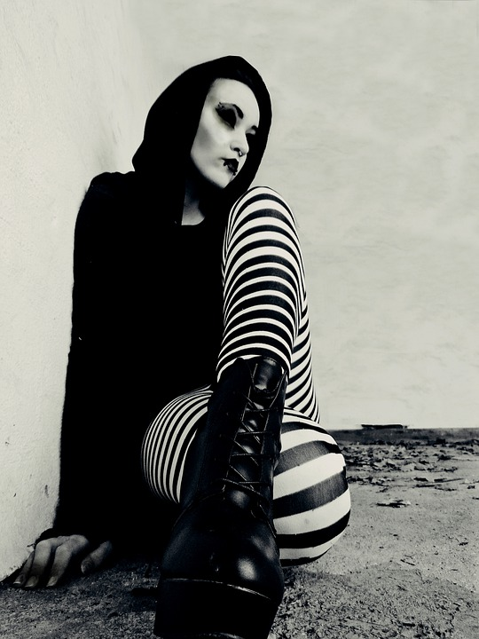 Your Ideal Goth Shoes Online Supplier