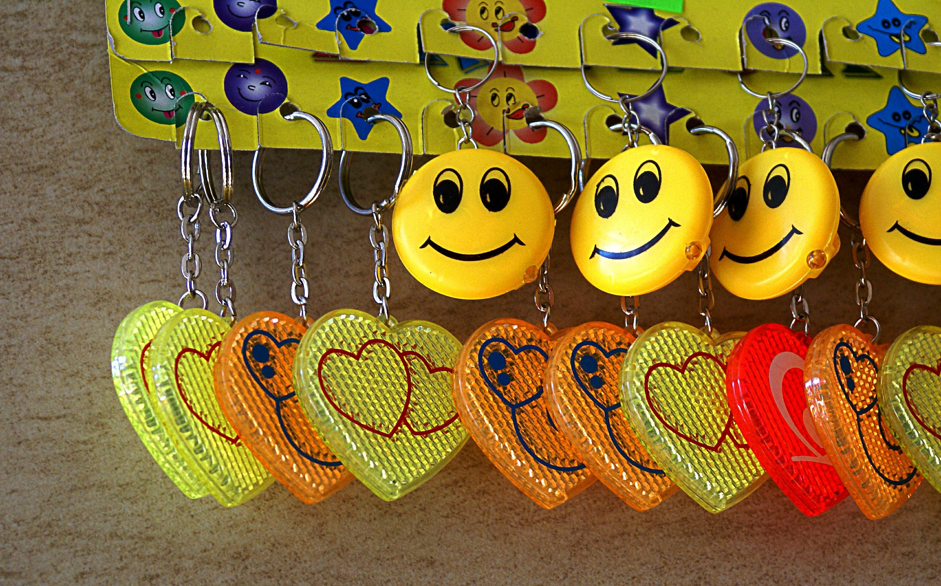 High Quality Keyring Suppliers