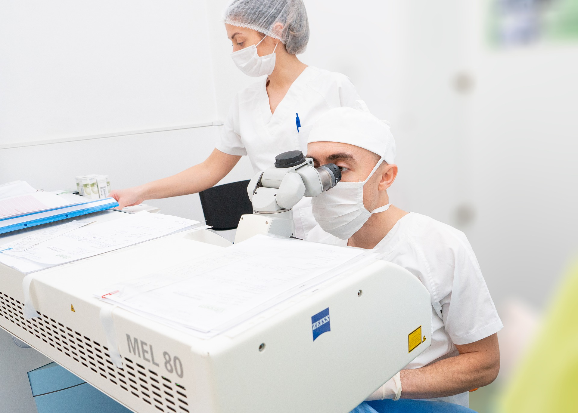 Symptoms And Information About Laser Vein Surgery