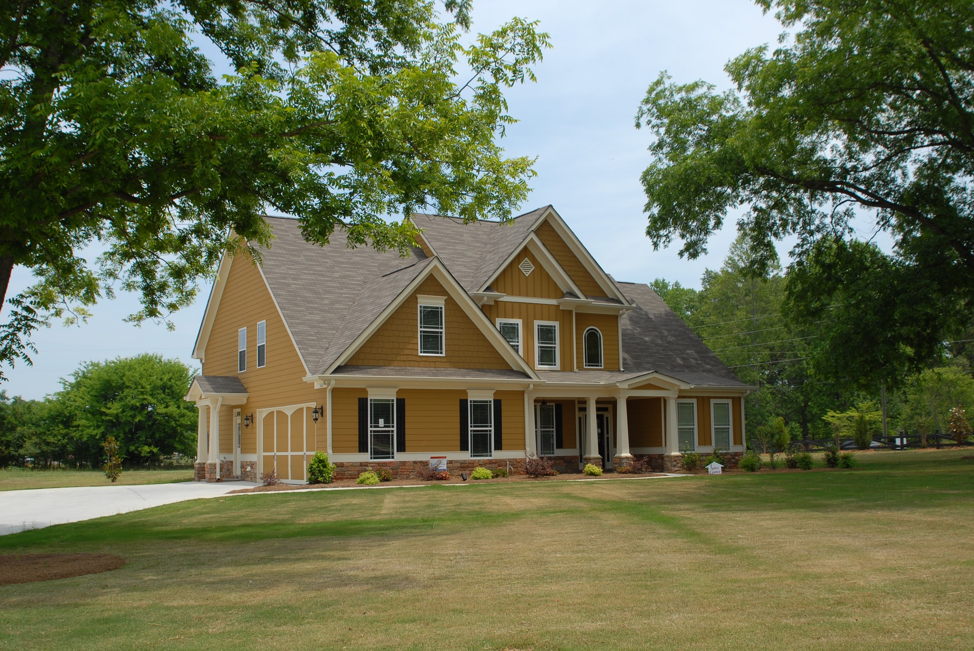 New Homes For Sale In Fort Worth, Texas