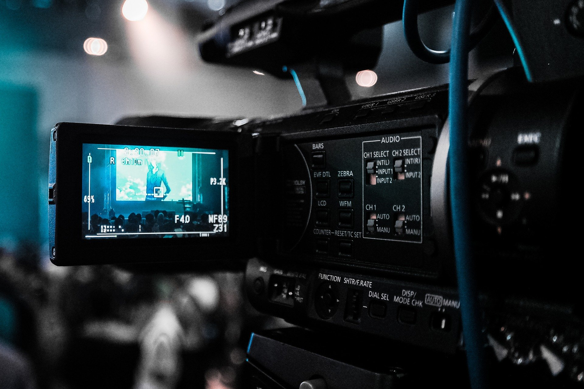 SF Video Marketing Guideline