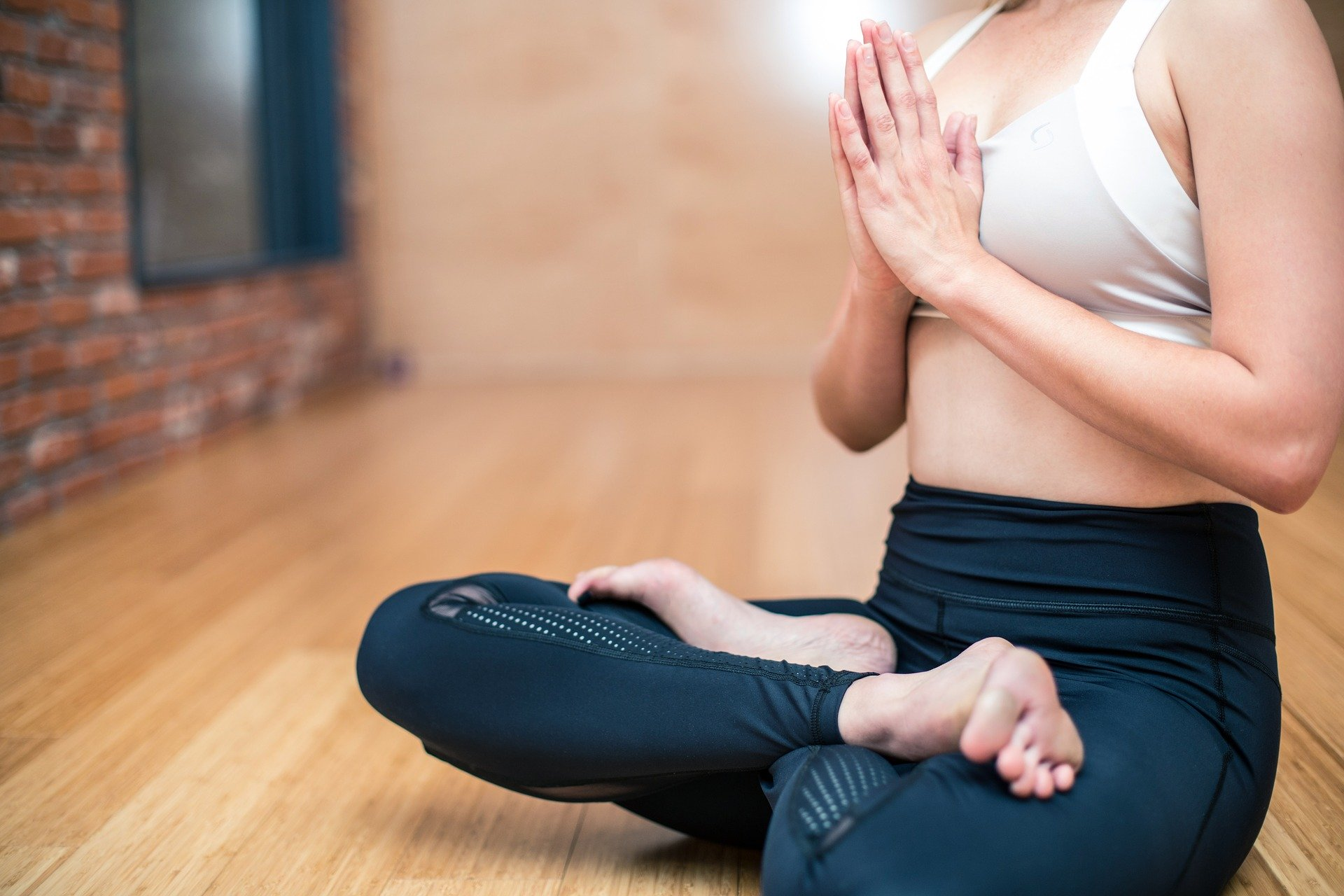 Experience The Relaxing Feeling With Yoga Spiritual Photographs