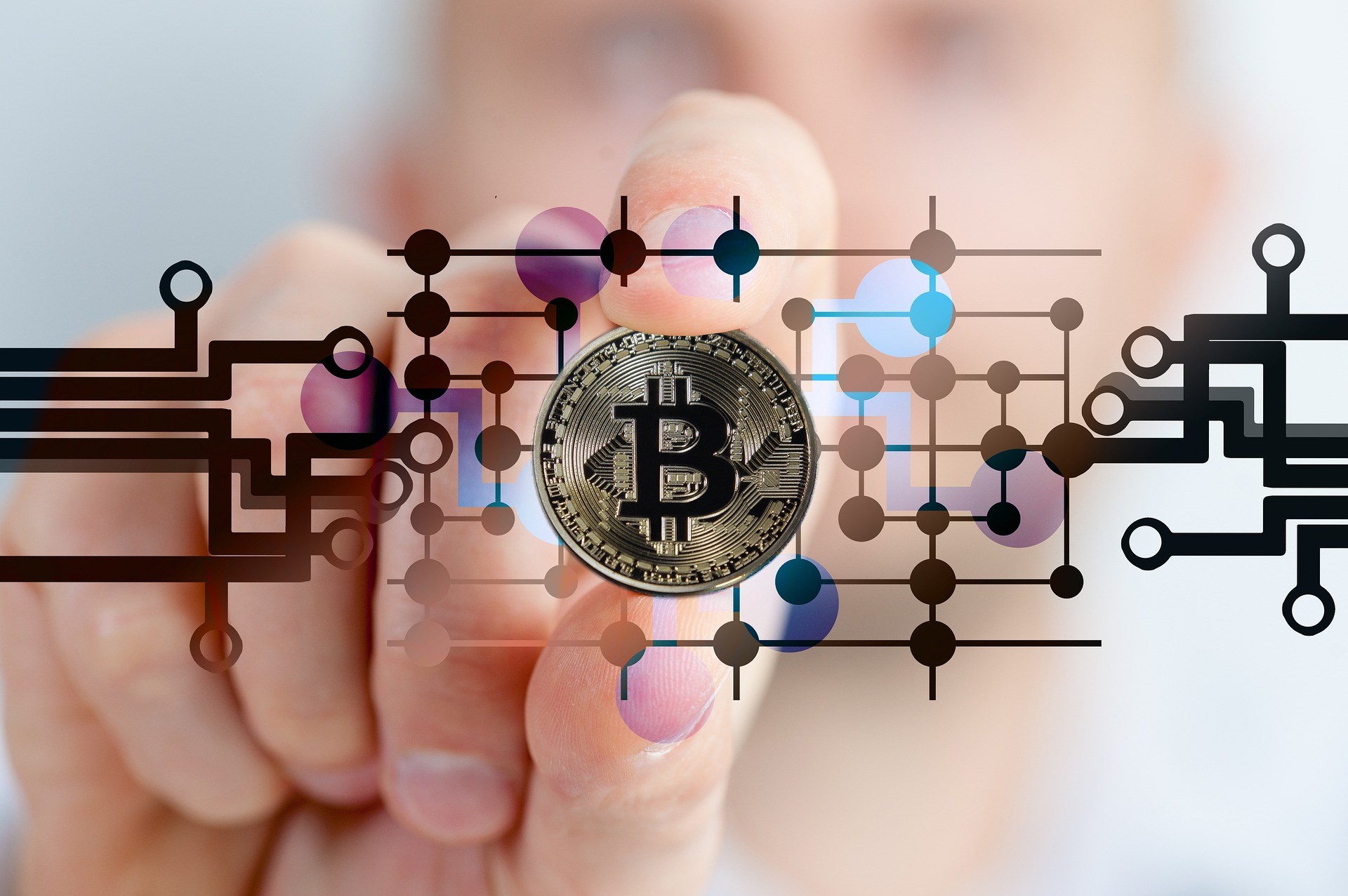 What's The Current Bitcoin Price And Where's It Headed?