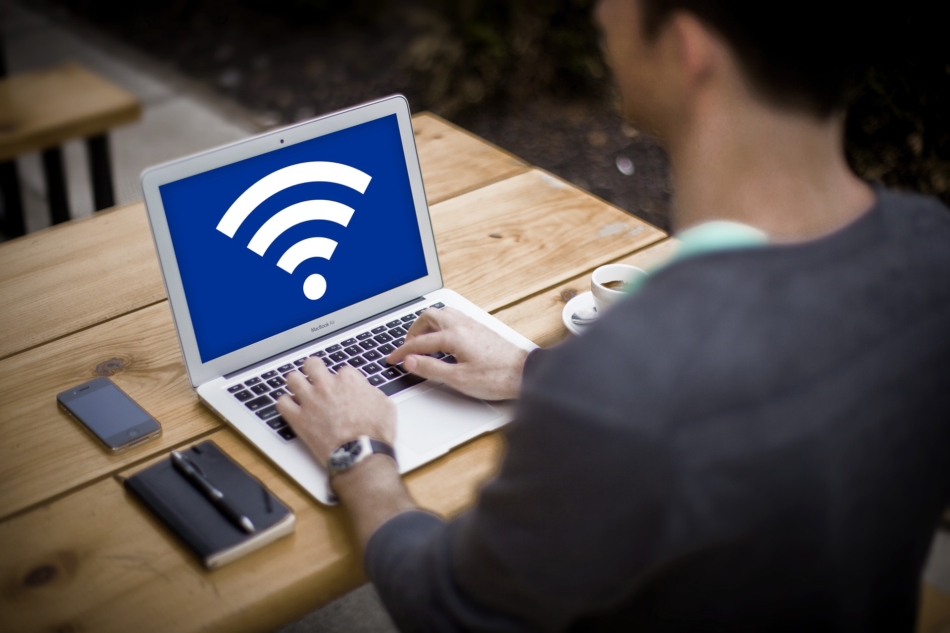 The Best WiFi Passes Keep The Internet Available At All Times