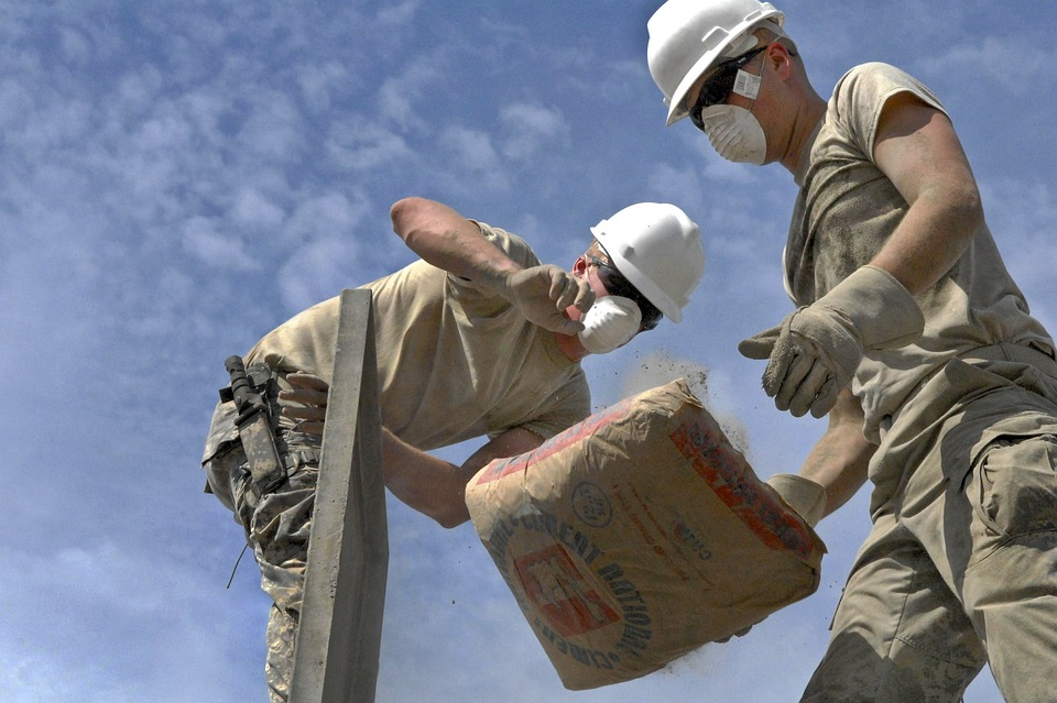 Determining Concrete Prices Melbourne