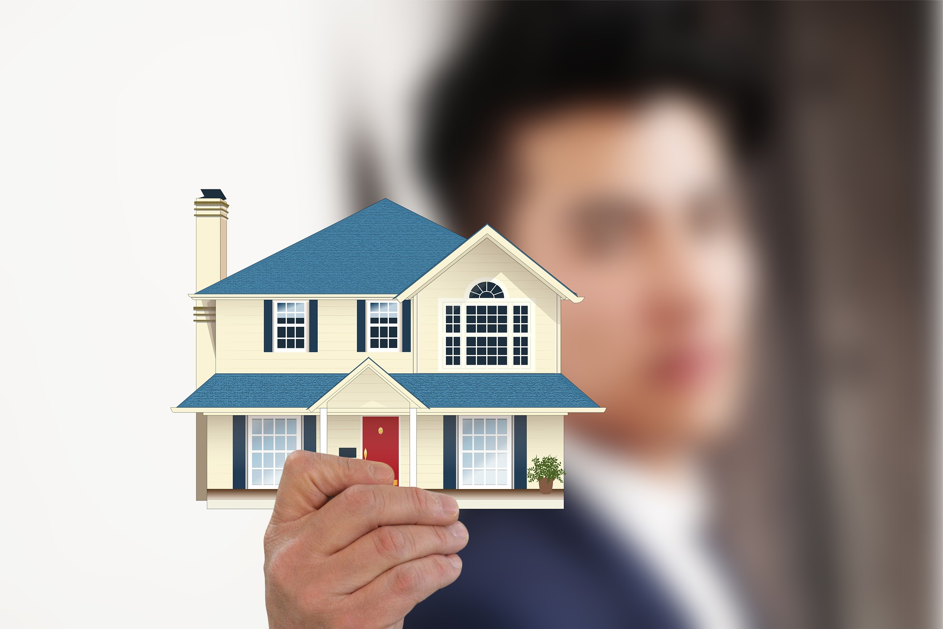 Commercial Real Estate Brokers