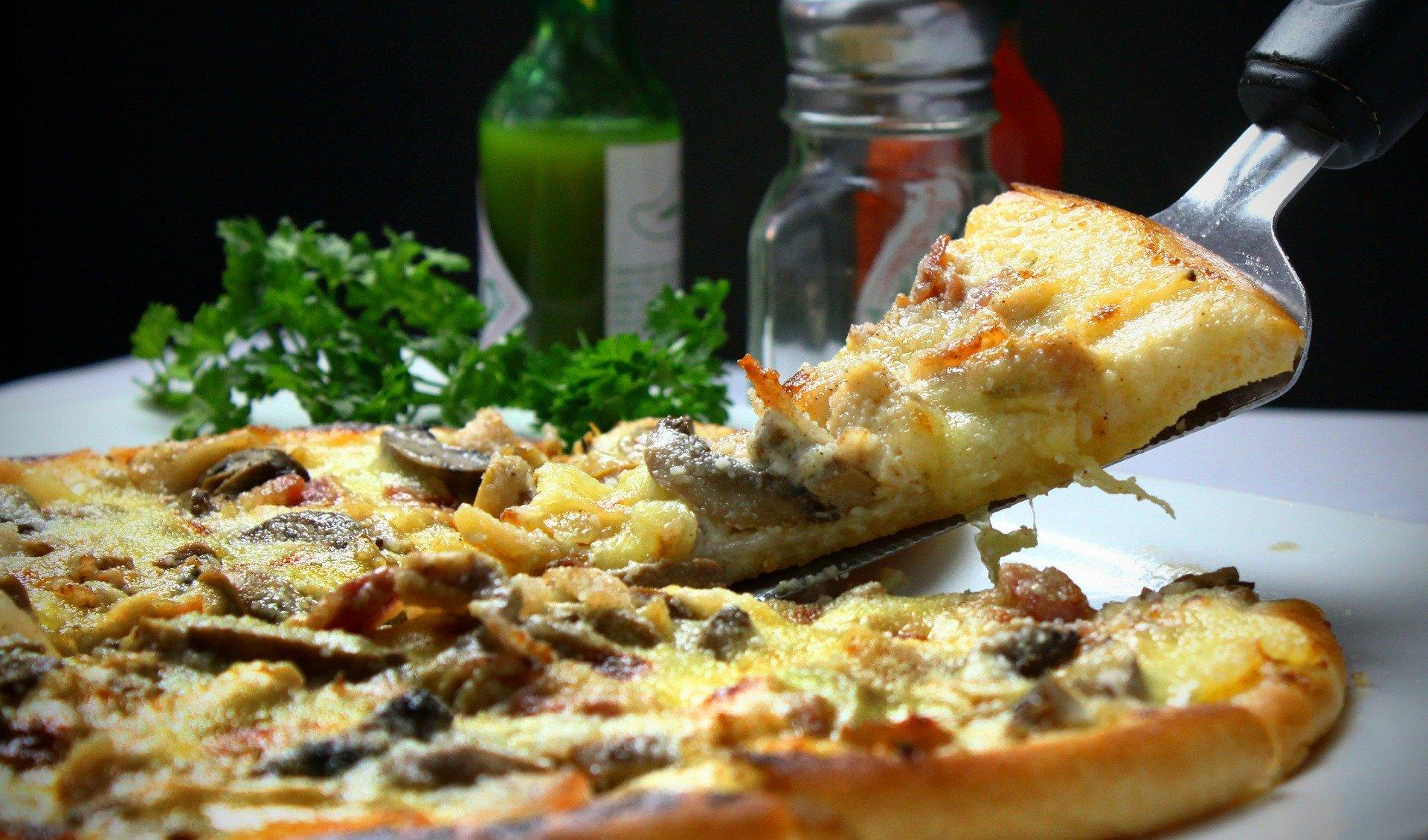 Gluten Free Pizza Bases Need Gluten-free Recipes