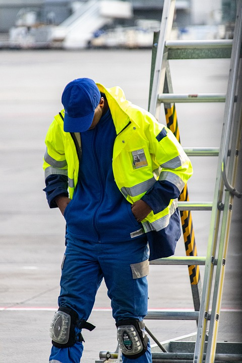 A High Visibility T-Shirt Makes Sense In Countless Use Cases