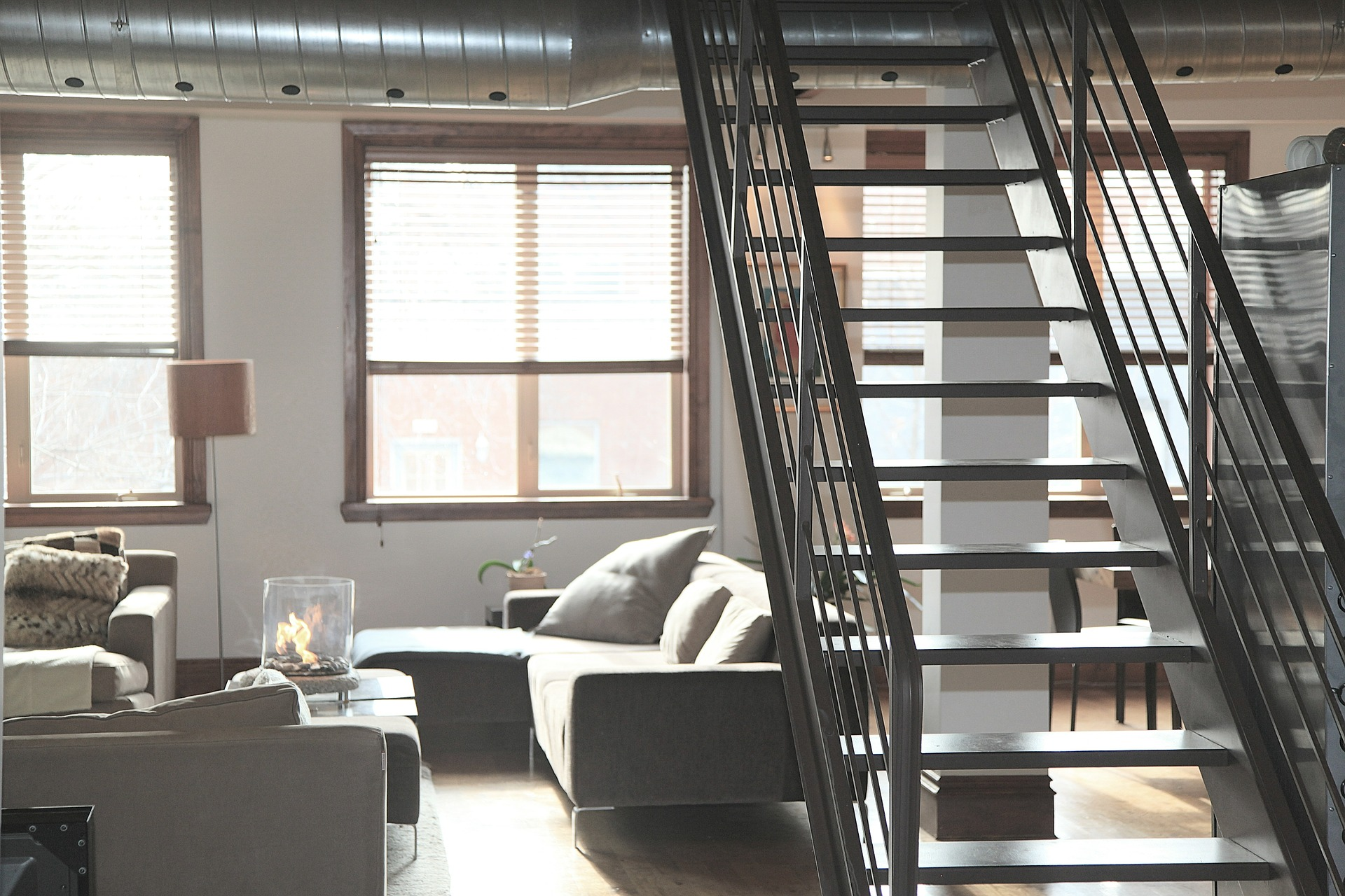 Selecting A Basement Apartment Design