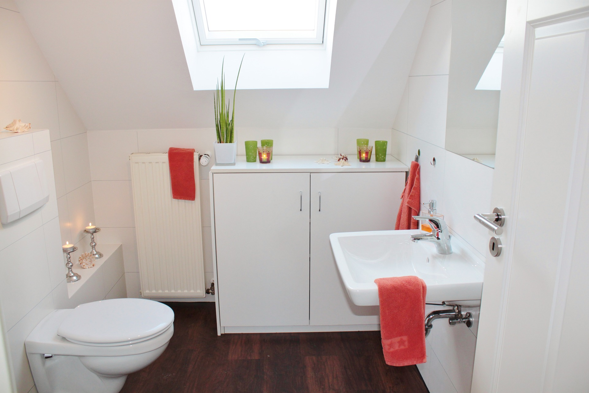 Bathroom Basins Australia – What To Look For When Buying The Basin?