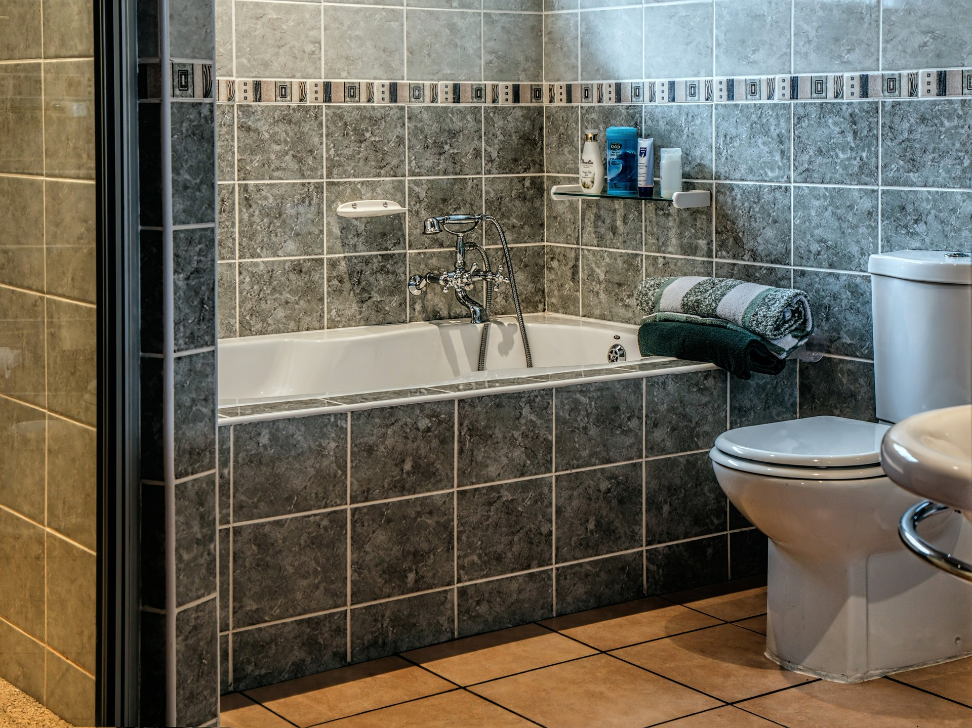 The Importance Of Using Over Toilet Aid