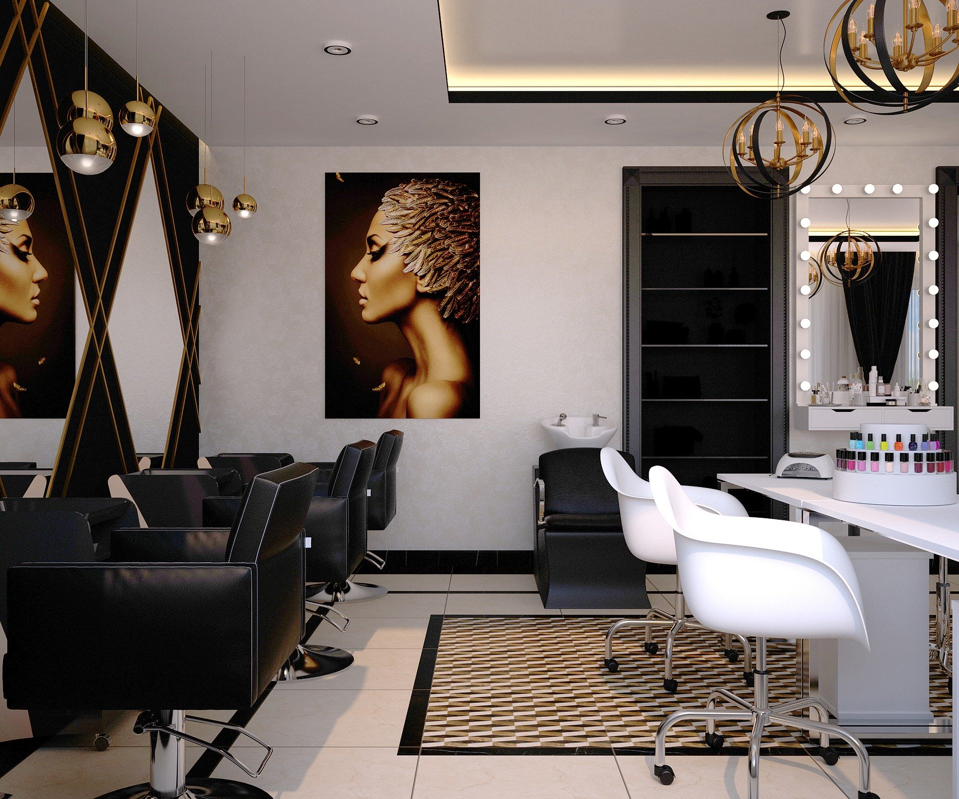 A Beauty Salon Sydney Can Help You Look Your Best