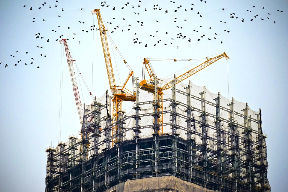 Top Commercial Construction Companies