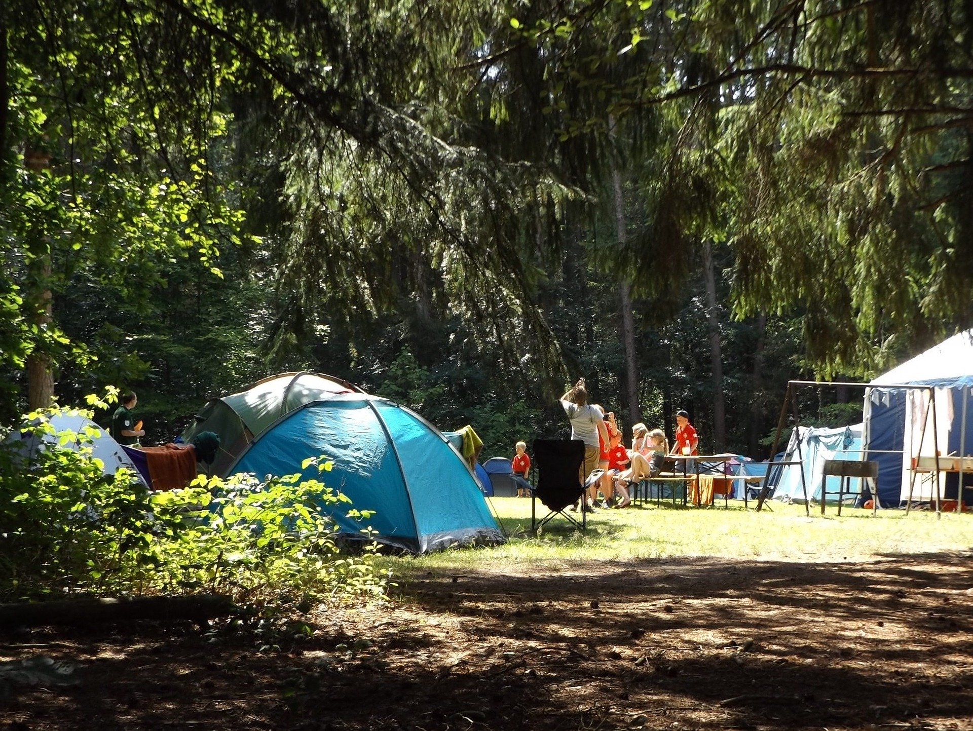 Why More Consumers Are Opting To Work With Camping Companies