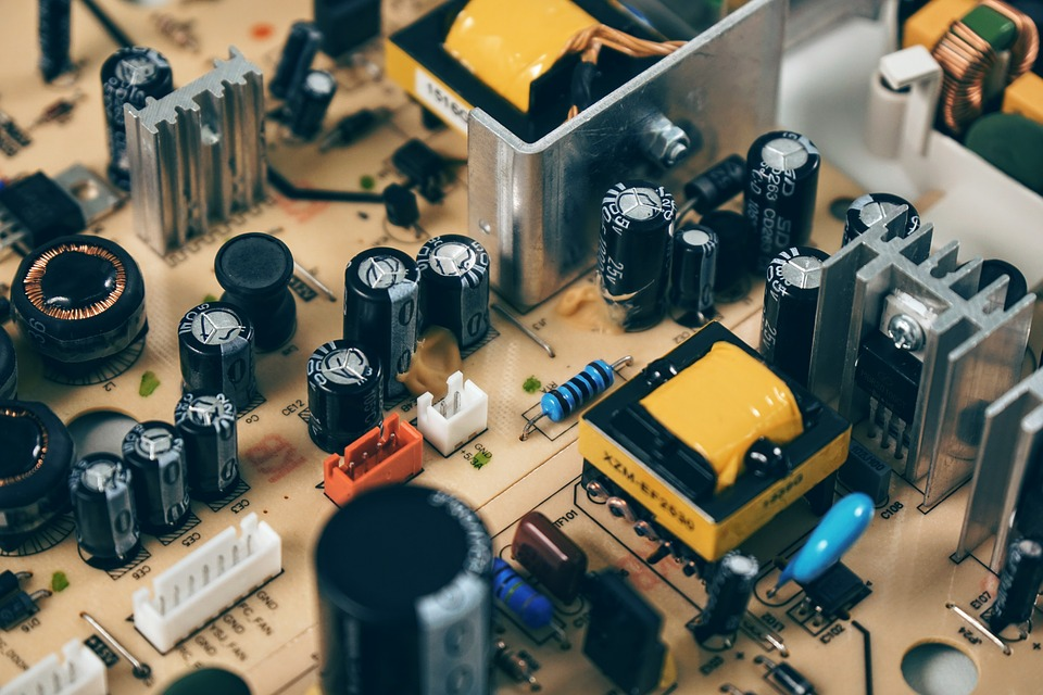 Picking The Best Circuit Board Manufacturers