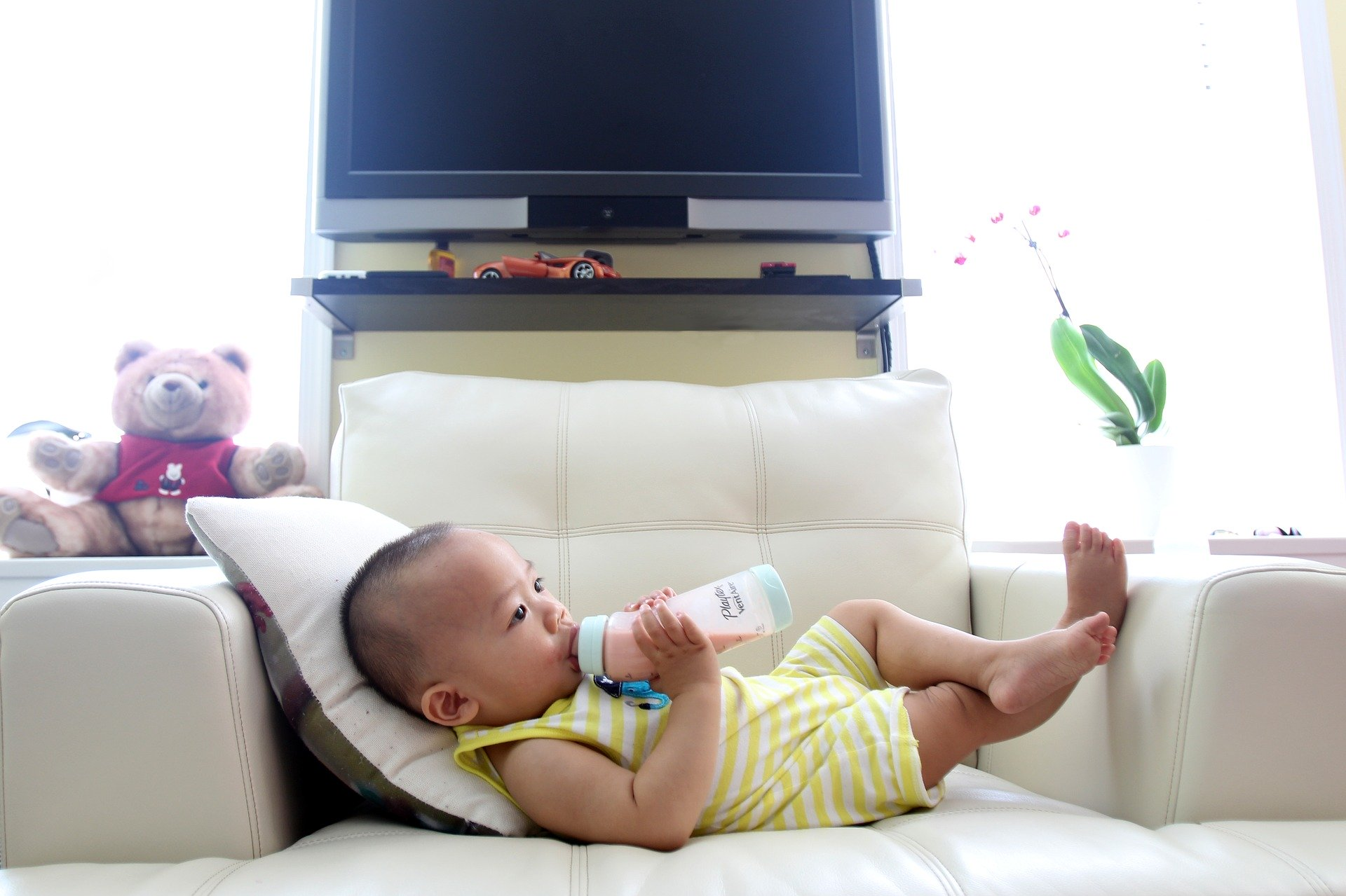 How To Tell When Your Child Needs Toddler Tubes