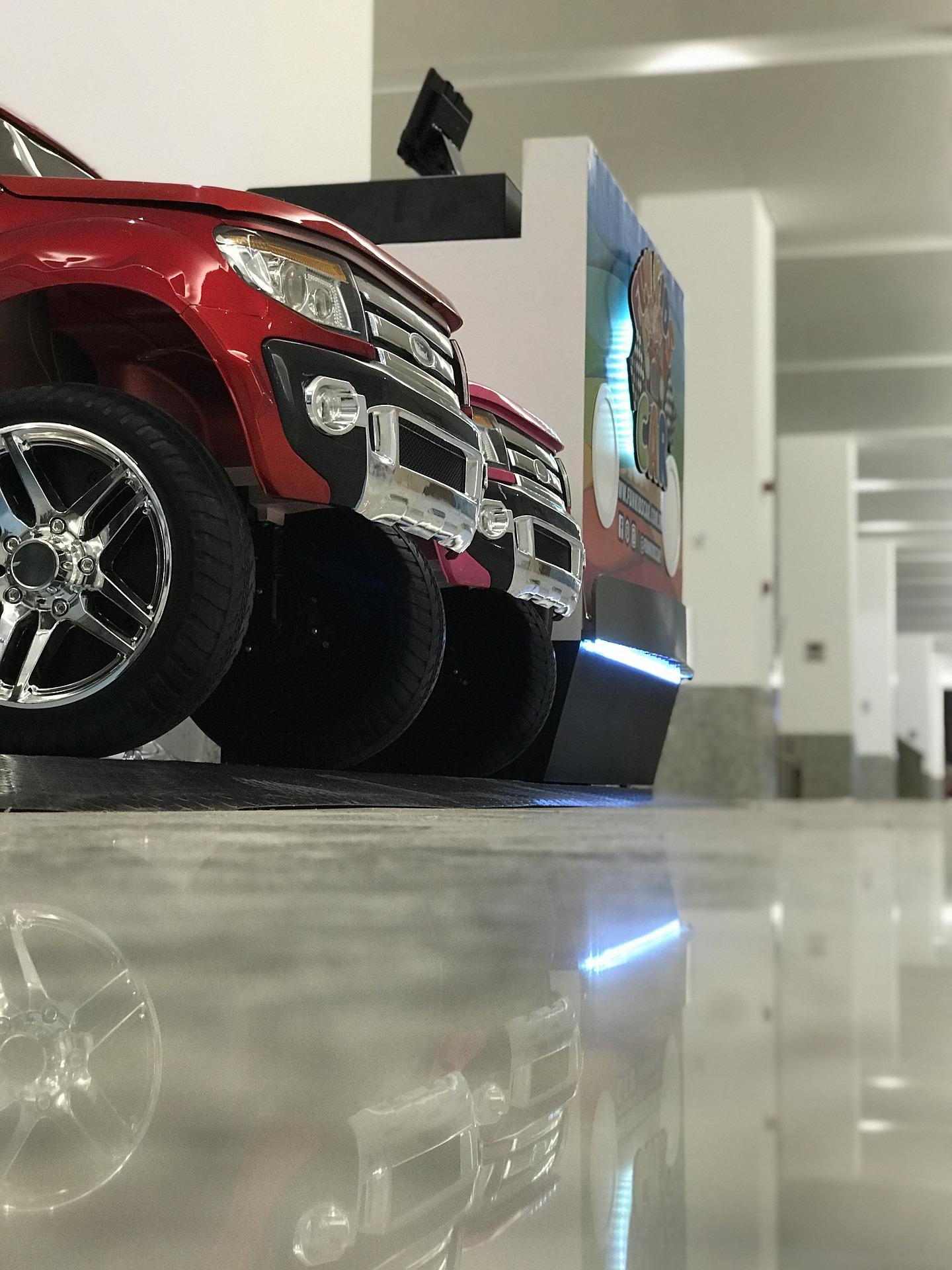 The Benefits Of Short Team Dual Control Car Rental