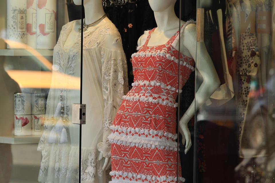Best Dress Stores Online