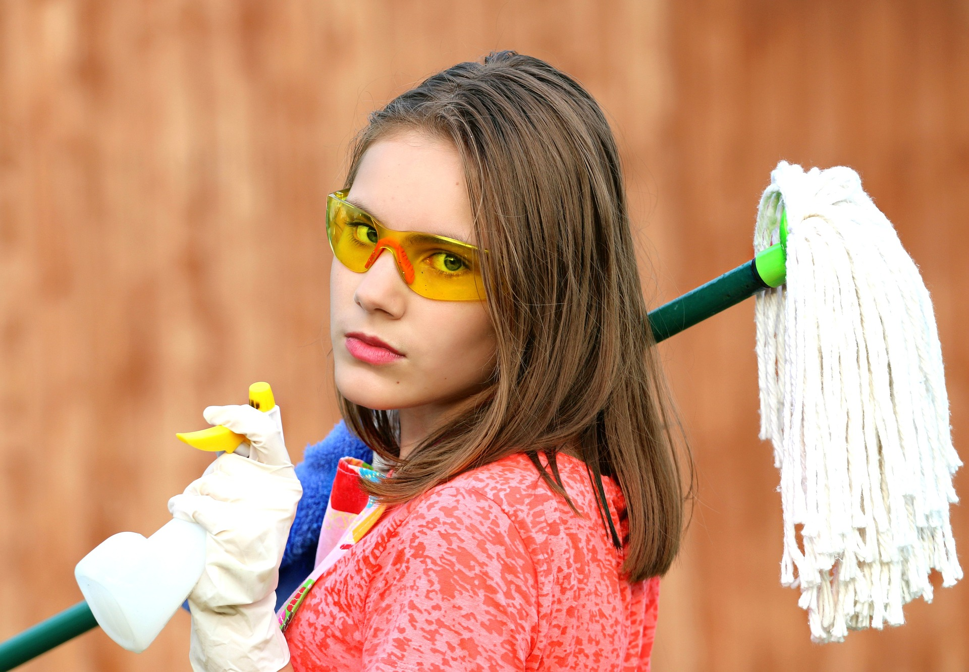 House Washing St Ives Benefits