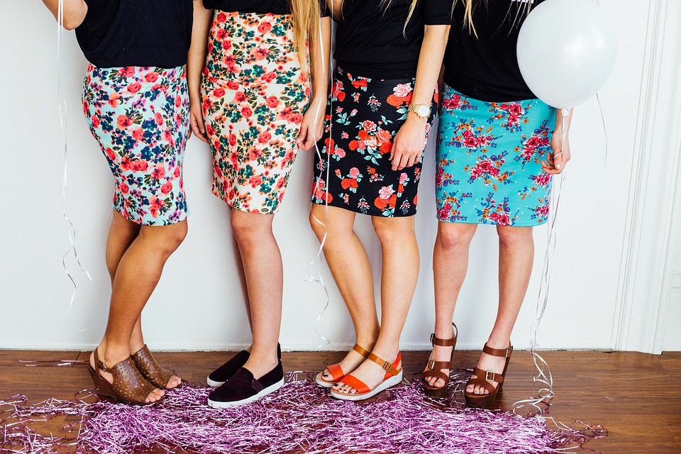Shop Online For Womens Clothes And Save Time And Effort