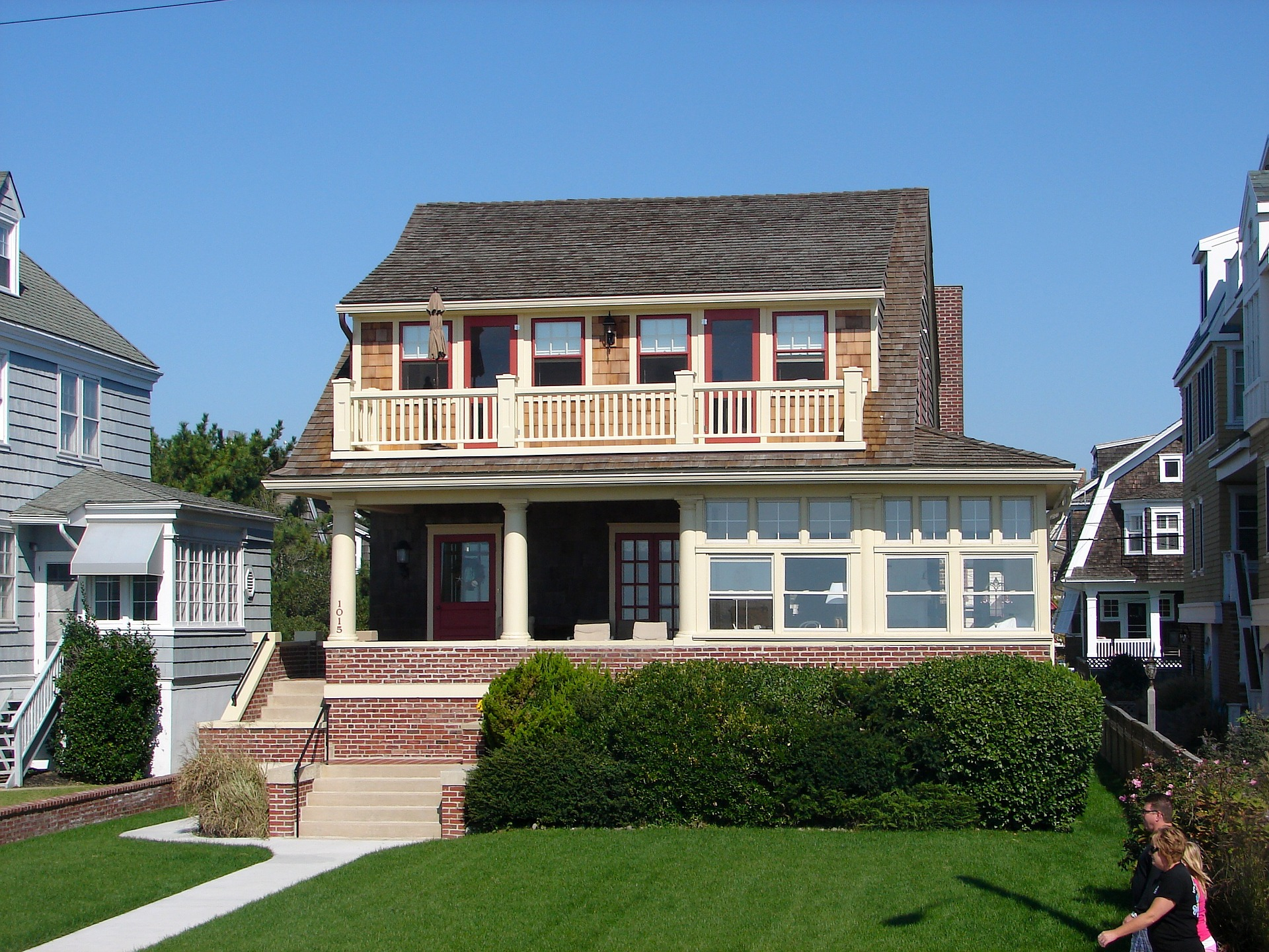 Seattle Residential Property Managers