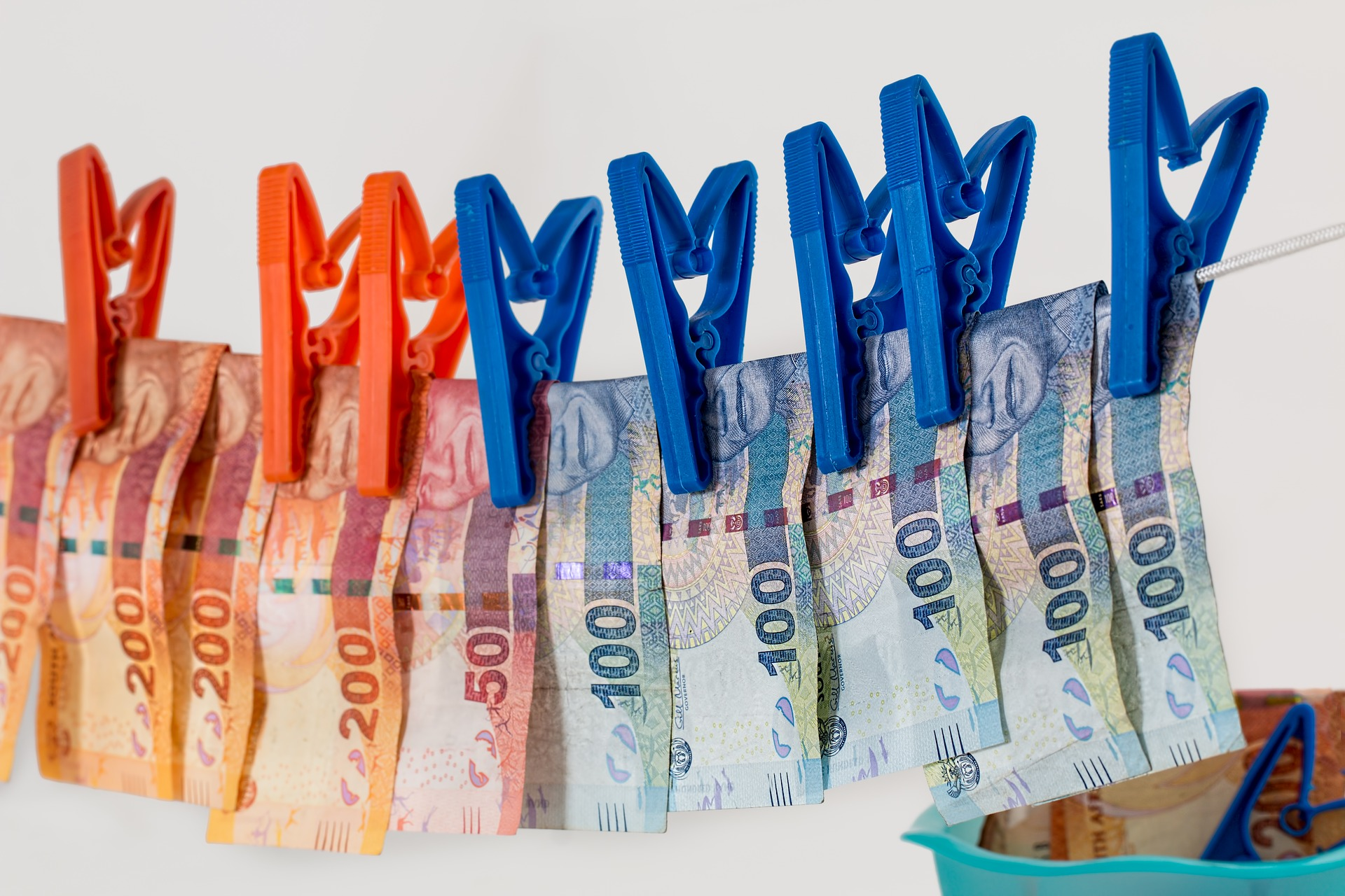 The Scope Of Anti Money Laundering