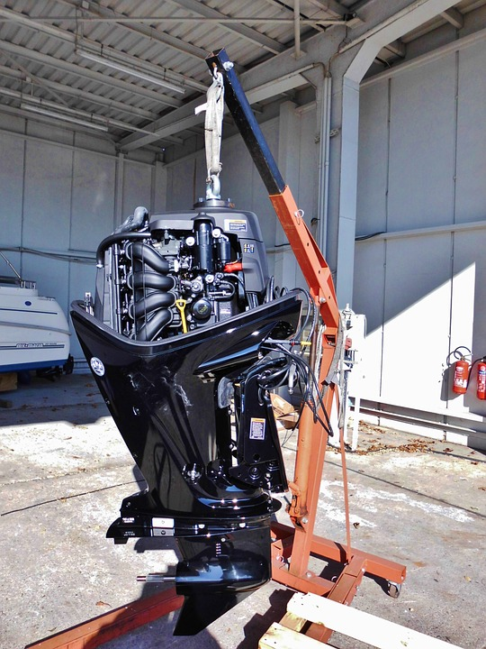 Where To Find Used Outboards For Sale