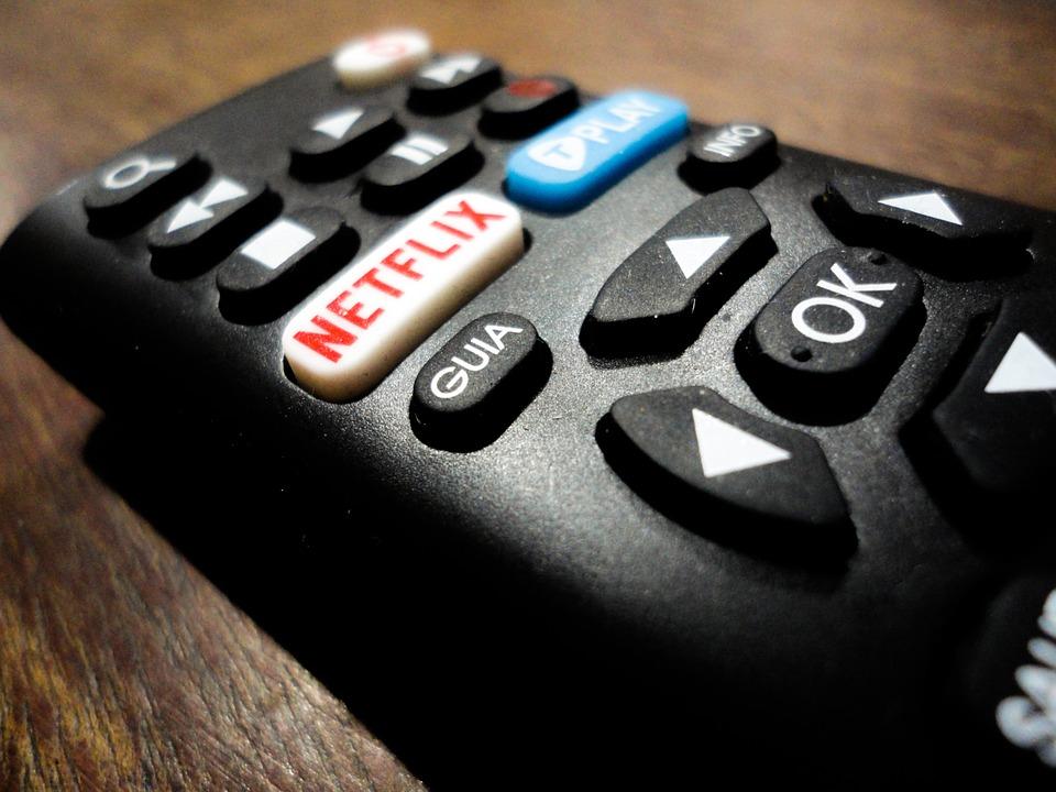 The Immortals Netflix Series