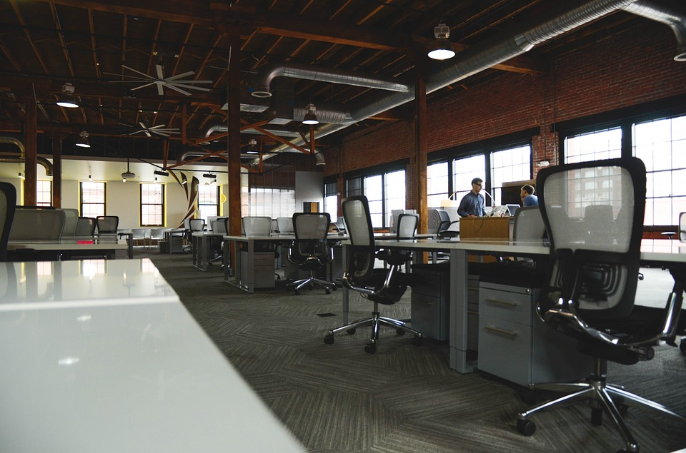 Office Furniture Fitout Services Near You
