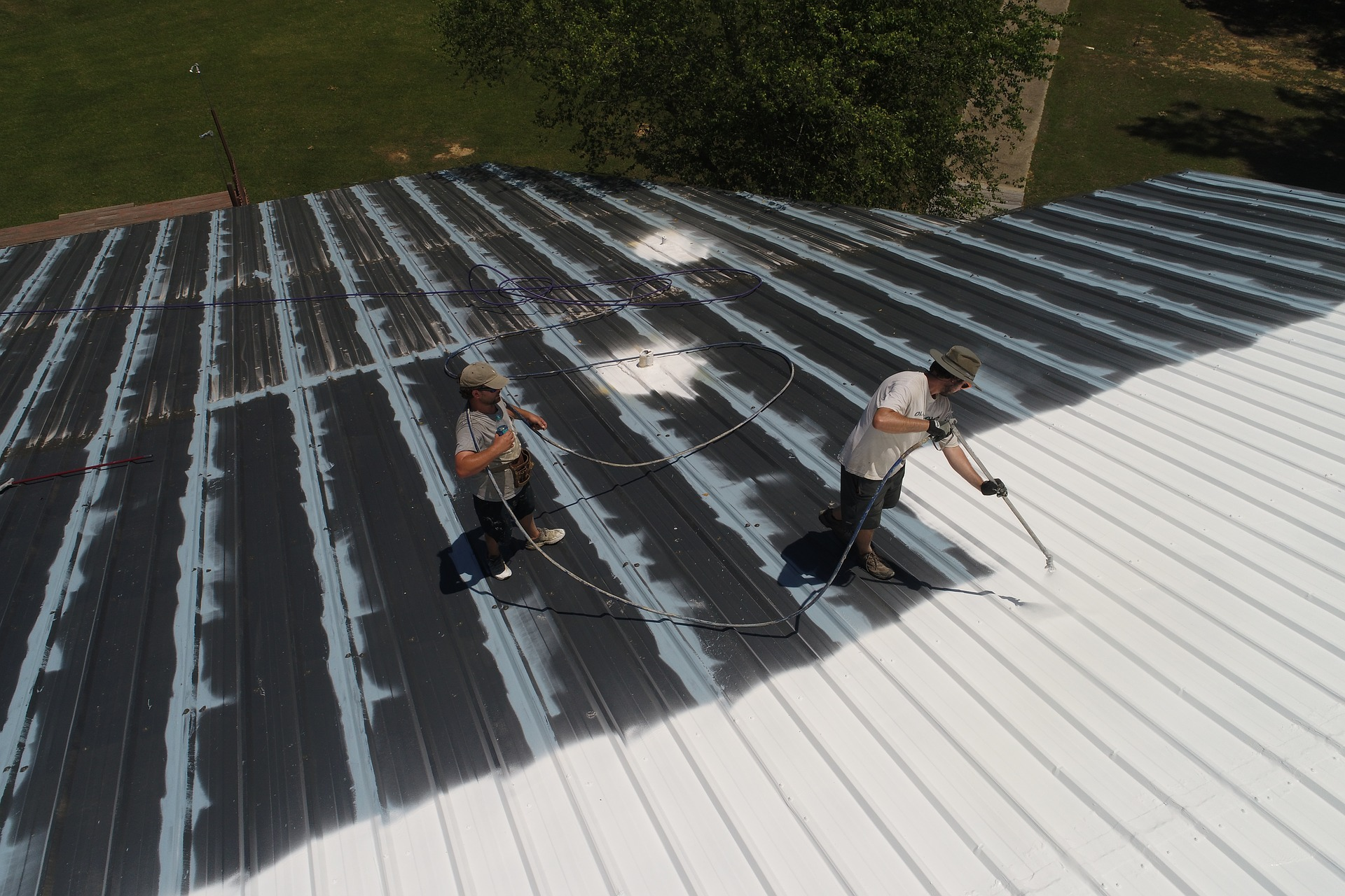 Hring The Best Commercial Roofing Contractors