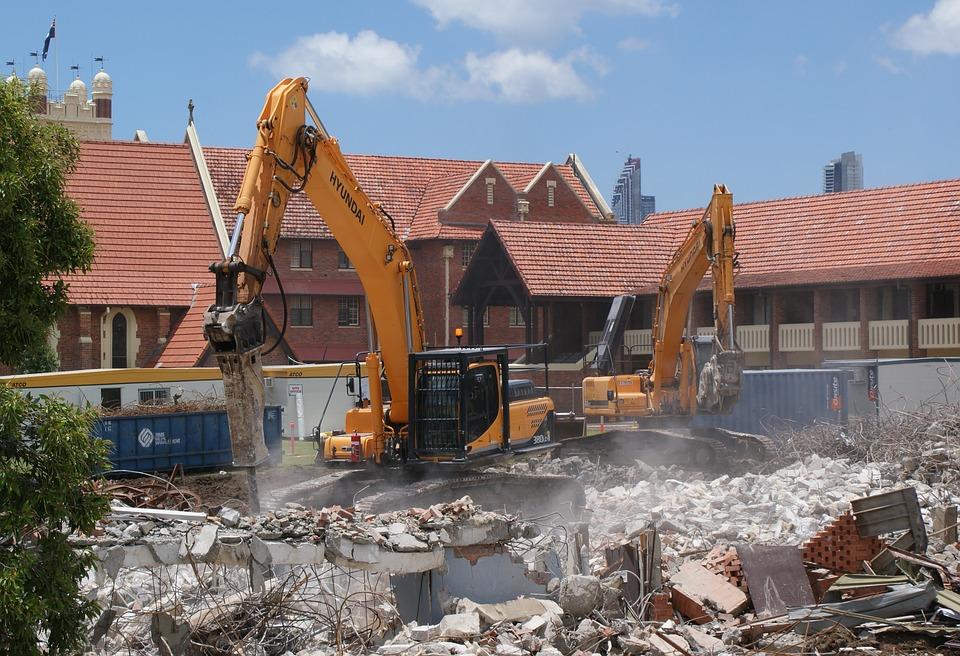 Reliable School Construction Services