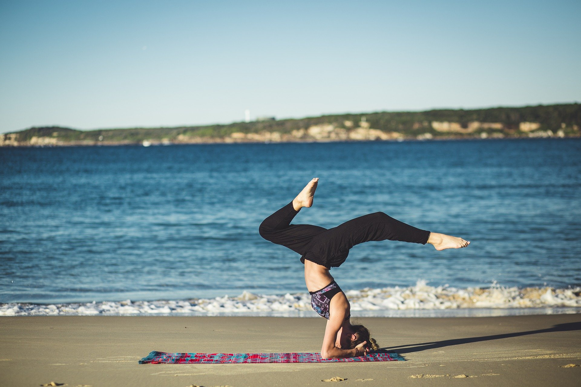 Choosing An Indian Yoga Holiday