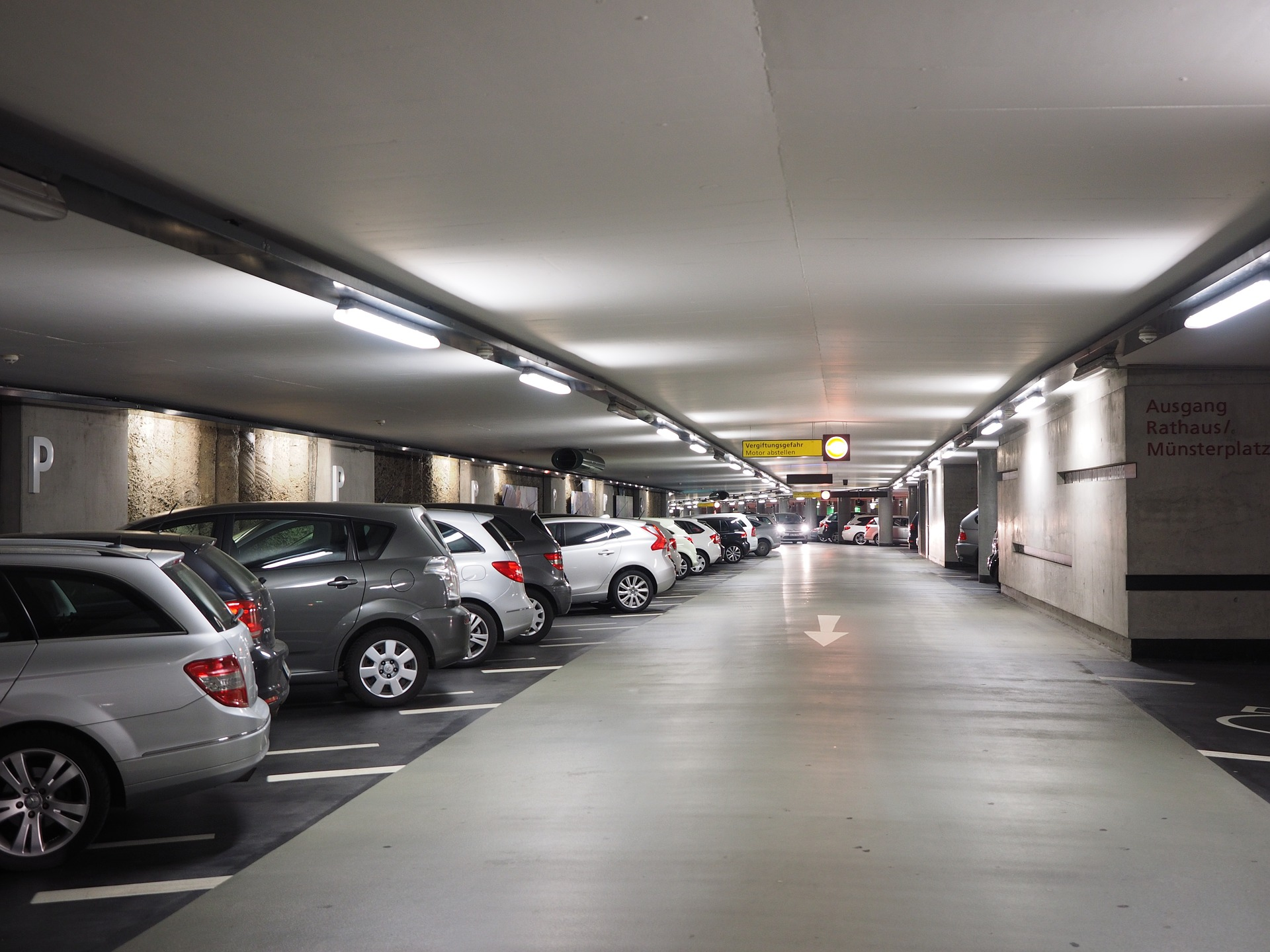 All You Need To Know About Parking System Boston
