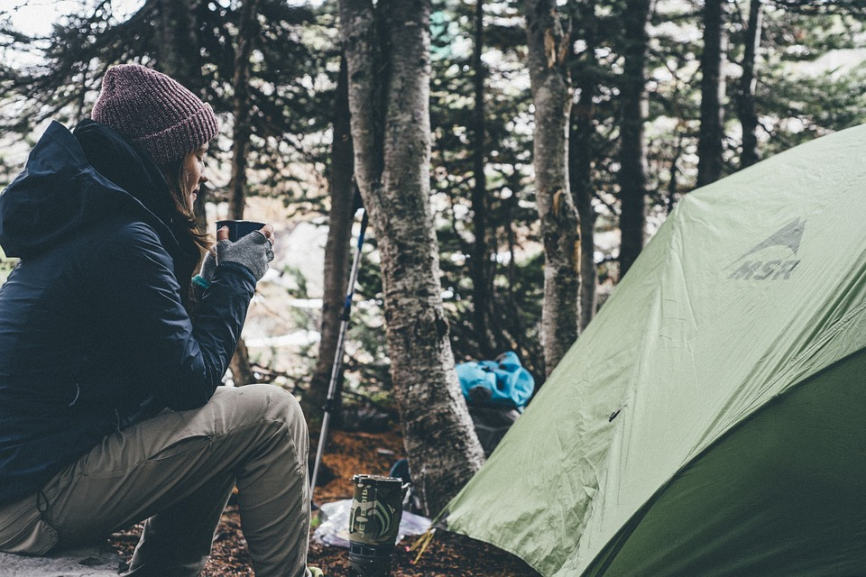 How To Ensure Successful Solo Female Camping
