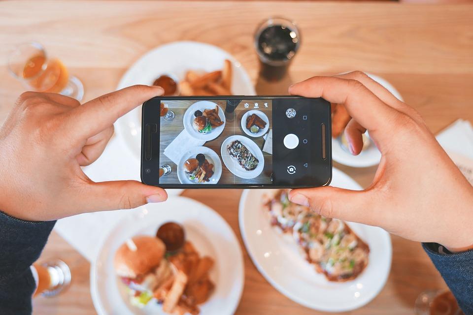 Get The Best LA Food Photography