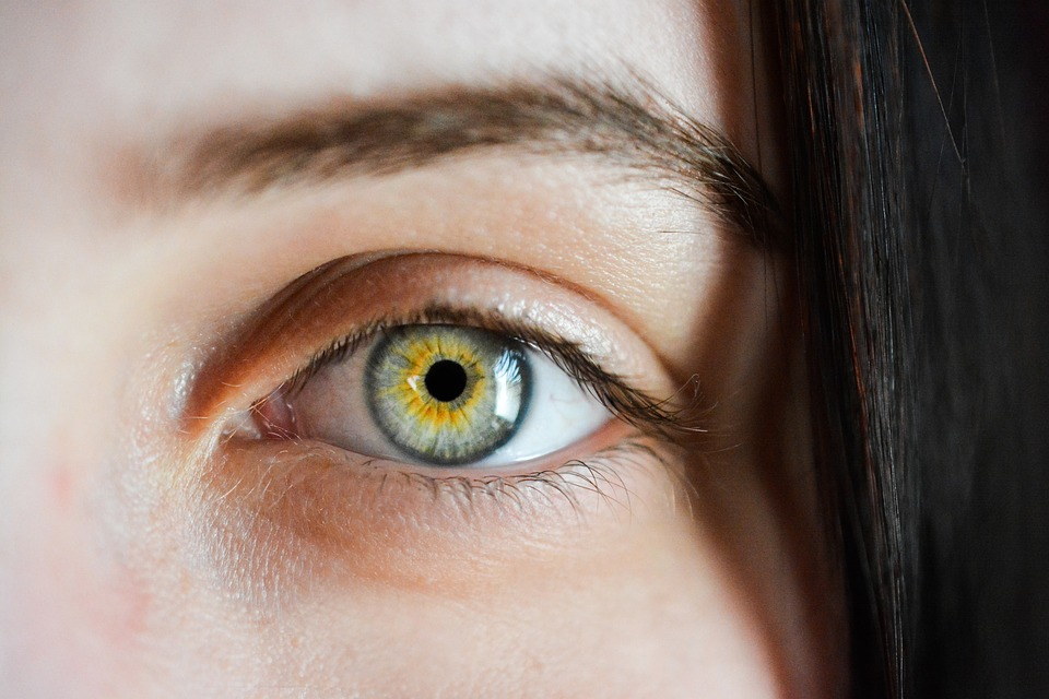 The Emergence Of Color Contact Lenses