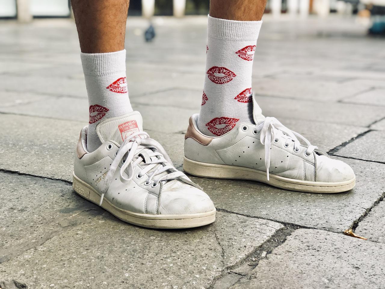The Men's Dress Socks