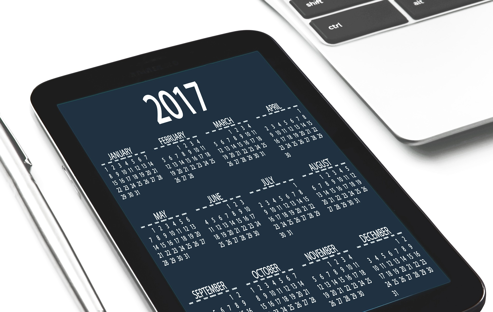 Saving Time And Money With A Booking Calendar