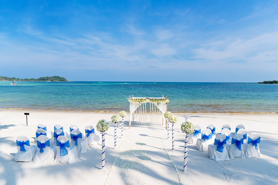 Find The Perfect Outdoor Wedding Venues NC