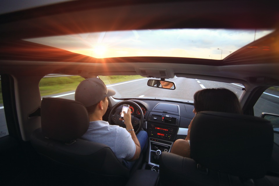 Intensive Driving Course UK