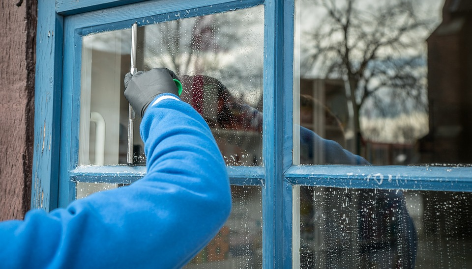 Hire A Professional For Austin Area Window Cleaning