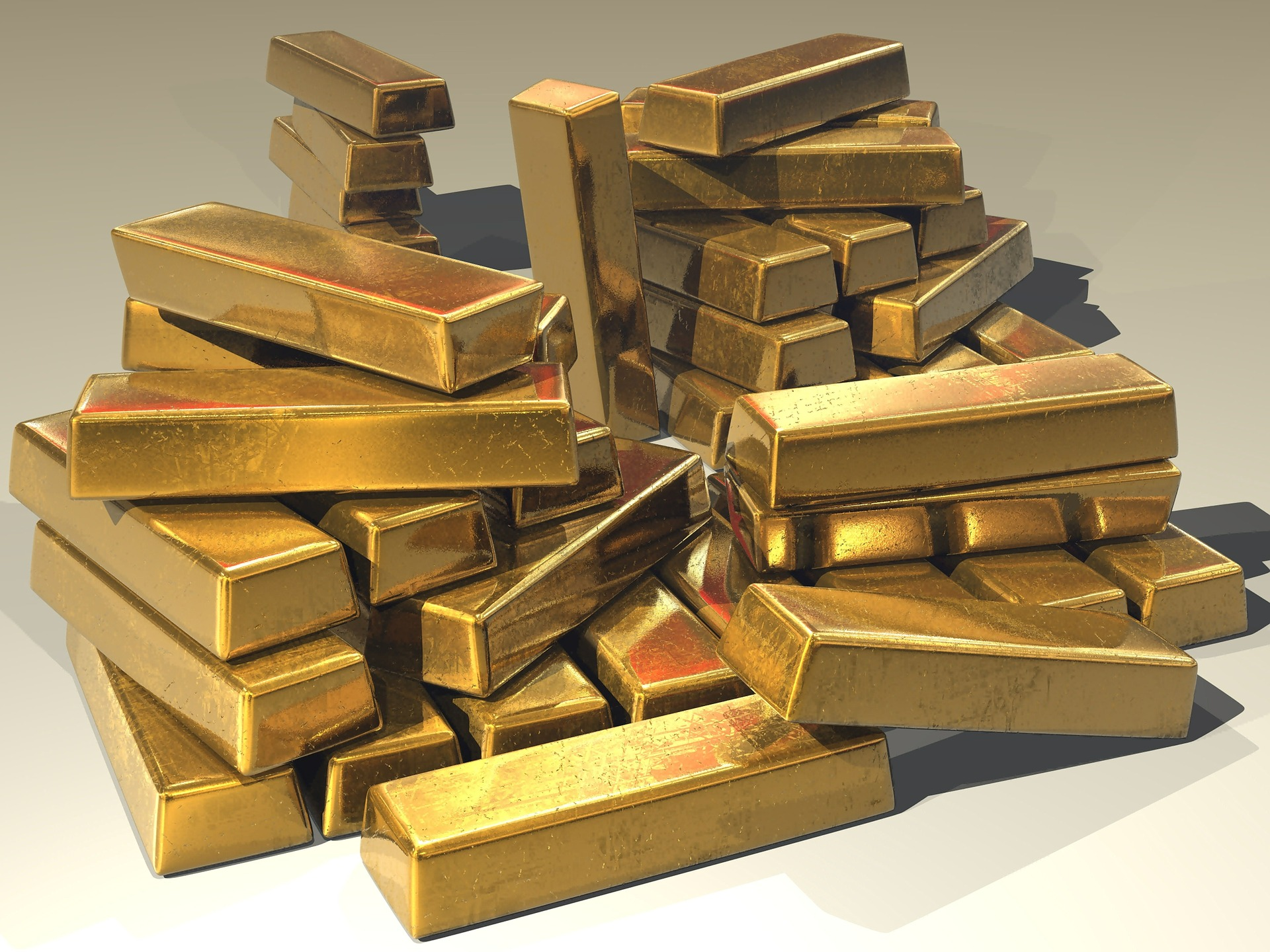 Gold Price Data Sources