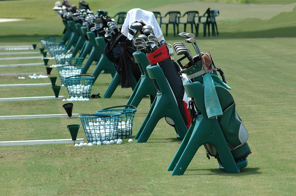 Choosing The Golf Bag That's Right For You