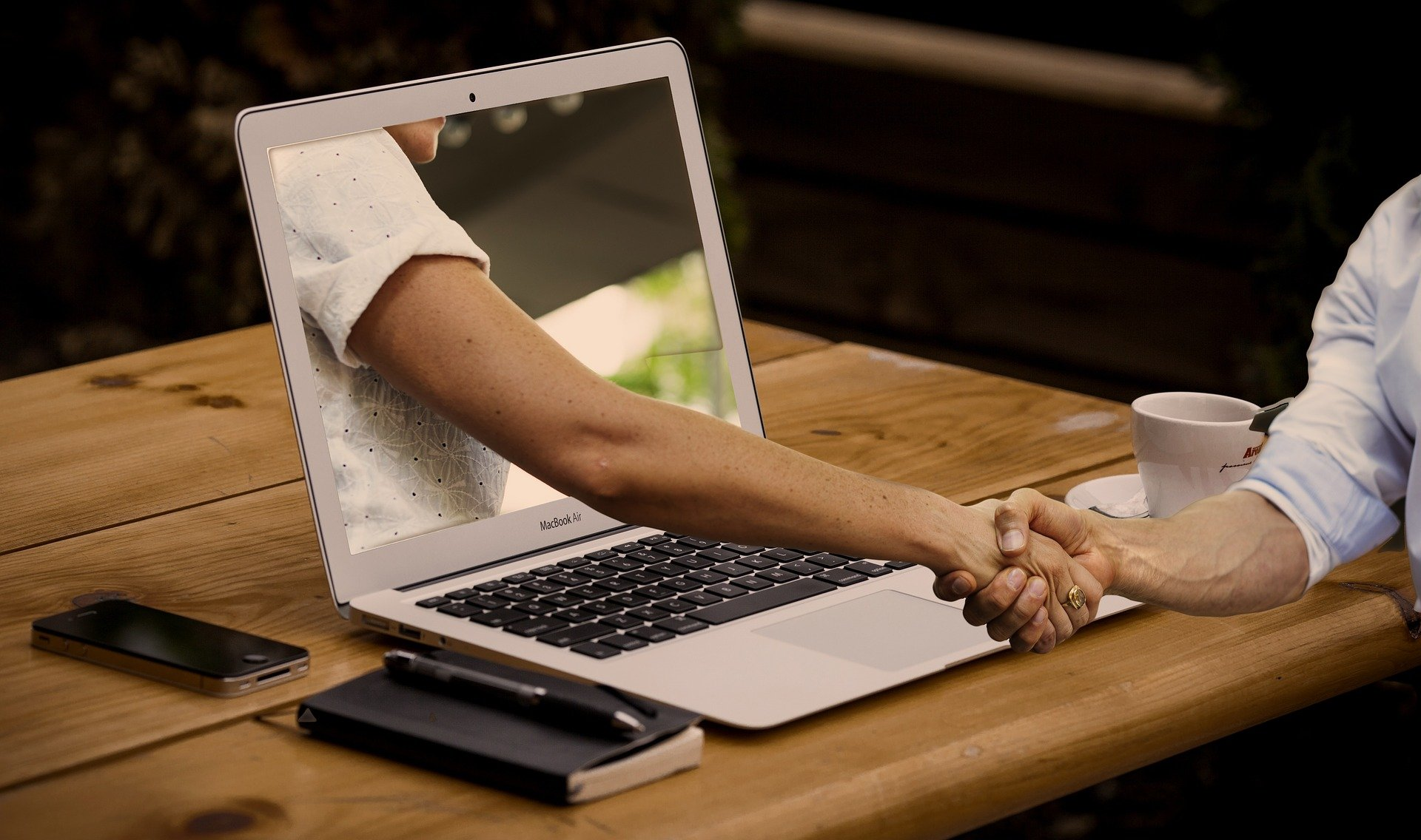 Running An Online Business Redliffe