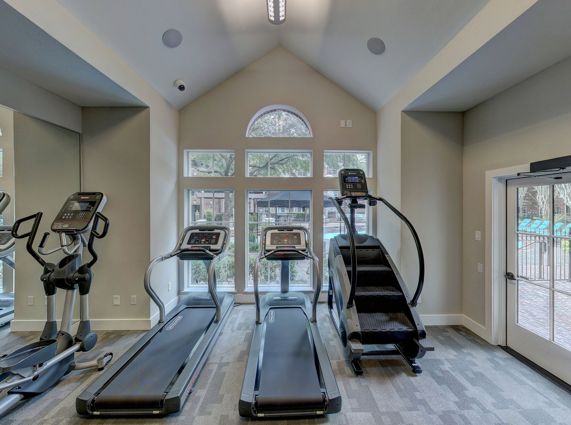 At Home Fitness: A Smart Solution