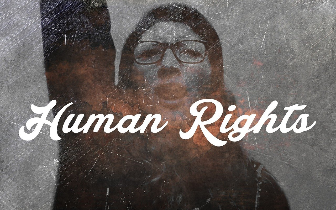 Why You Should Wear Human Rights T Shirts
