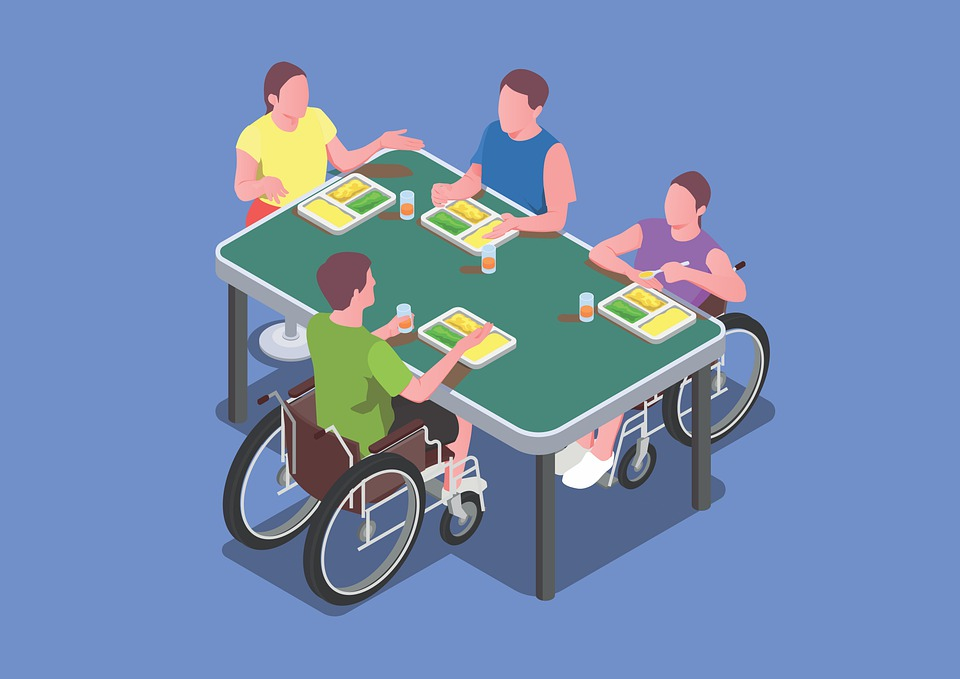 Assisted Living And NDIS Accommodation