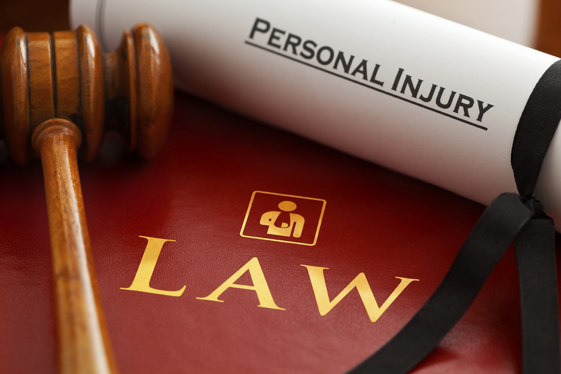 Work With The Best Personal Injury Lawyer
